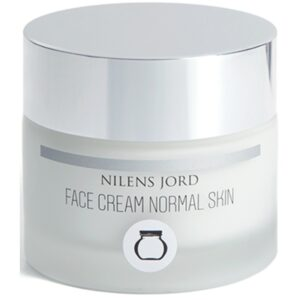 Nilens Jord Face Cream Normal Skin 50 ml – No. 466