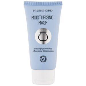 Nilens Jord Moisturising Mask 50 ml – No. 414