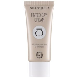 Nilens Jord Tinted Day Cream 30 ml – Noon (430)