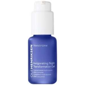 Ole Henriksen Invigorating Night Transformation Gel 30 ml