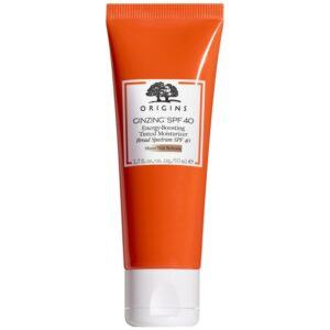 Origins Ginzing™ SPF 40 Energy-Boosting Tinted Moisturizer 50 ml