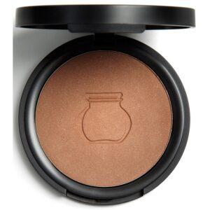 Nilens Jord Compact Bronzing Powder Mineral 10 gr. – No. 502 Satin