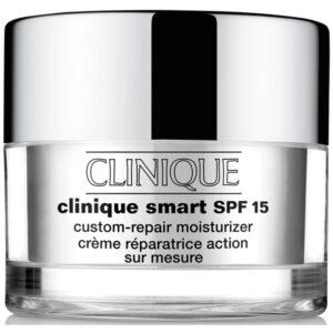 Clinique Smart SPF 15 Custom-Repair Moisturizer Very Dry To Dry 50 ml