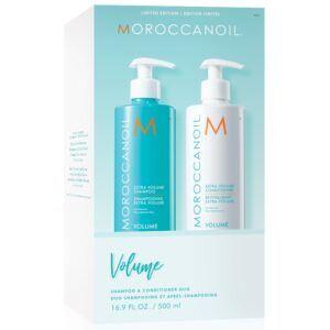 MOROCCANOIL® Duo Box Shampoo & Conditioner Volume 2×500 ml (U)