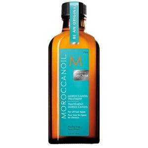MOROCCANOIL® Oil Treatment All Hair Types 125 ml (Limited Edition)