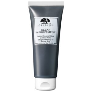 Origins Clear Improvement™ Active Charcoal Face Mask 75 ml