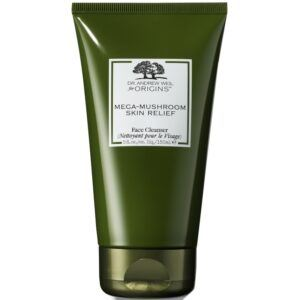 Origins Dr. Weil Mega-Mushroom Skin Relief Face Cleanser 150 ml