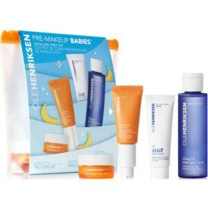 Ole Henriksen Pre Makeup Babies Set (Limited Edition)