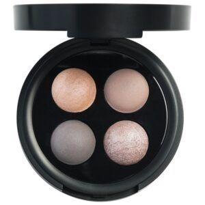 Nilens Jord Baked Mineral Eyeshadows 2,4 gr. – No. 6101 Stone