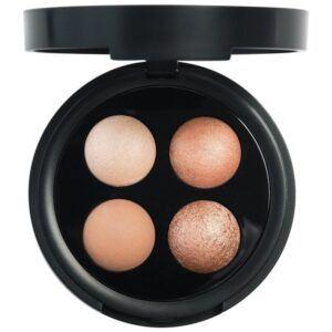 Nilens Jord Baked Mineral Eyeshadows 2,4 gr. – No. 6102 Sand
