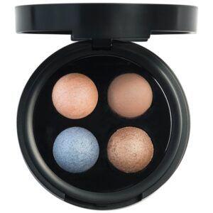 Nilens Jord Baked Mineral Eyeshadows 2,4 gr. – No. 6104 Nature