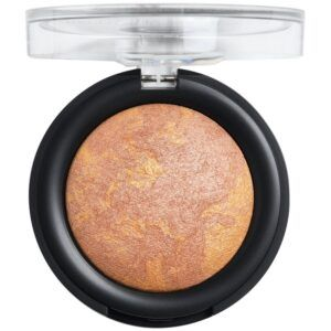 Nilens Jord Baked Shimmer Powder 5 gr. – No. 7724 Bronze