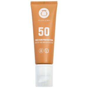 Nilens Jord Face Sun Protection SPF 50 50 ml – No. 975