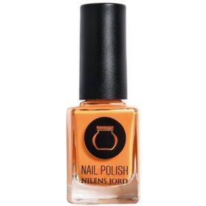 Nilens Jord Nail Polish 11 ml – No. 6608 Mango