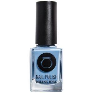 Nilens Jord Nail Polish 11 ml – No. 6611 Blue Sky