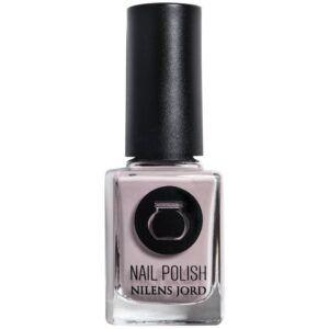 Nilens Jord Nail Polish 11 ml – No. 6612 Lavender Grey