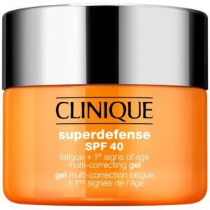 Clinique Superdefense SPF 40 Multi-Correcting Gel All Skin Types 30 ml