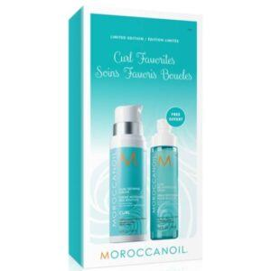 MOROCCANOIL® Curl Favorites Box (Limited Edition)