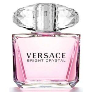 Versace Bright Crystal EDT For Women 200 ml (Limited Edition)