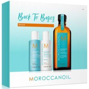 MOROCCANOIL® Back To Basics – Repair (Limited Edition)