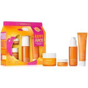 Ole Henriksen Happy Juice Brightening Skincare Set (Limited Edition)