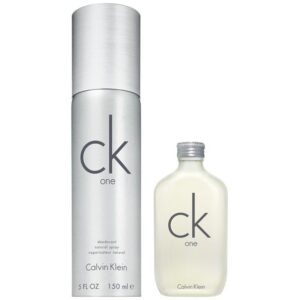 Calvin Klein Ck One Deo Gift Set (Limited Edition)