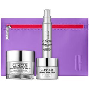 Clinique Smart & Smooth Gift Set (Limited Edition)