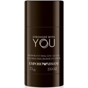 Giorgio Armani Emporio Stronger With You Deo Stick 75 gr. (U)