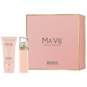 Hugo Boss Ma Vie Gift Set (Limited Edition)