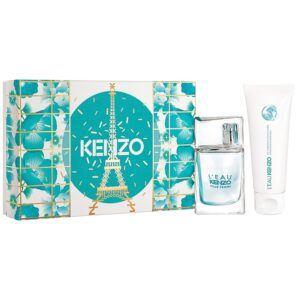 Kenzo L'eau Pour Femme EDT Gift Set (Limited Edition)