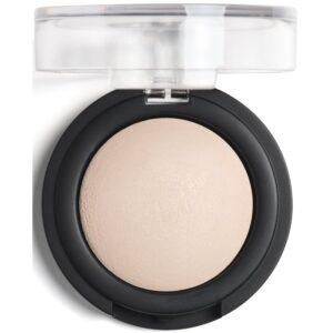 Nilens Jord Baked Mineral Eyeshadow – No. 6110 Cream