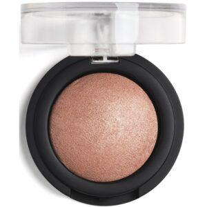 Nilens Jord Baked Mineral Eyeshadow – No. 6111 Burned