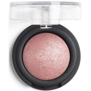 Nilens Jord Baked Mineral Eyeshadow – No. 6112 Rose