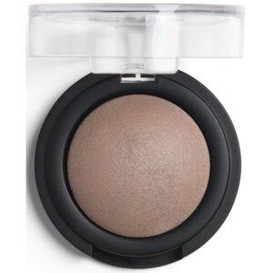 Nilens Jord Baked Mineral Eyeshadow – No. 6113 Brown