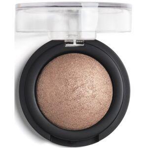 Nilens Jord Baked Mineral Eyeshadow – No. 6114 Hazel
