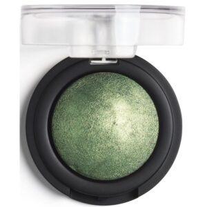 Nilens Jord Baked Mineral Eyeshadow – No. 6115 Jade