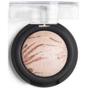 Nilens Jord Baked Mineral Eyeshadow – No. 6116 Amber