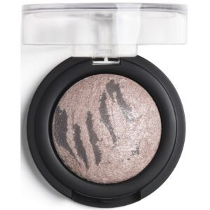 Nilens Jord Baked Mineral Eyeshadow – No. 6117 Stormy