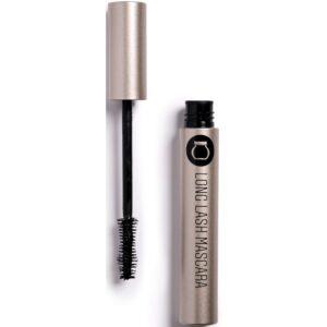Nilens Jord Long Lash Mascara 8,5 ml – No. 784 Black