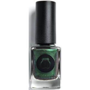 Nilens Jord Nail Polish 11 ml – No. 6625 Emerald (U)