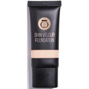 Nilens Jord Skin Velour Foundation 30 ml – No. 4451 Ash
