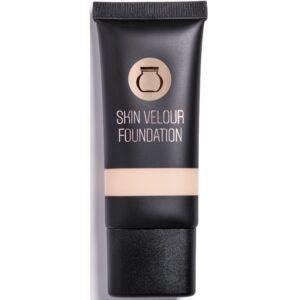 Nilens Jord Skin Velour Foundation 30 ml – No. 4452 Maple