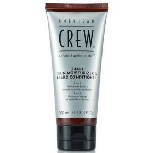 American Crew 2-In-1 Skin Moisturizer & Beard Conditioner 100 ml