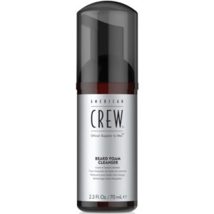 American Crew Beard Foam Cleanser 70 ml