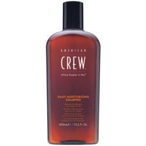 American Crew Daily Moisturizing Shampoo 450 ml (U)
