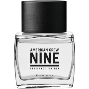 American Crew Nine Fragrance For Men EDT 75 ml