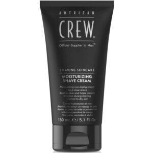 American Crew Shave Moisturizing Shave Cream 150 ml
