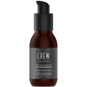 American Crew Ultra Gliding Shave Oil Men 50 ml