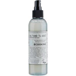 Ecooking Saltwater For Hair 200 ml