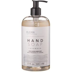 KLEAN By IdHAIR Hand Soap Lavender 500 ml